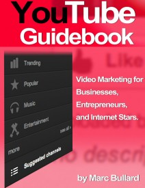 Video Marketing for Businesses, Entrepreneurs, and Internet Stars.